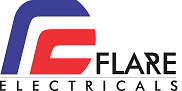 Flare Electricals Logo