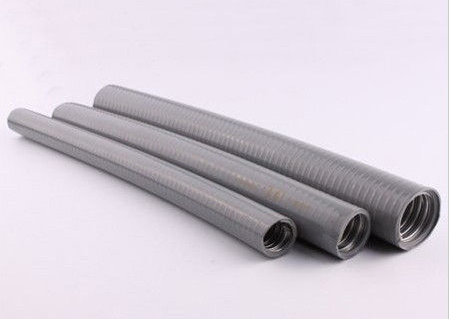 Liquid Tight Flexible Steel Conduits